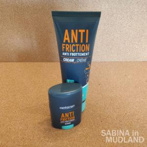 Sabina in Mudland - Items niet ontbreken anti-frictie creme
